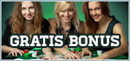 I bonus poker senza deposito immediato